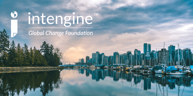 Intengine Sustainability Leadership Congress